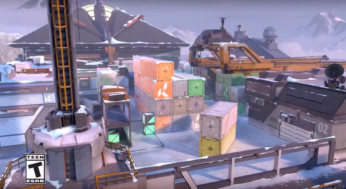 Icebox VAL