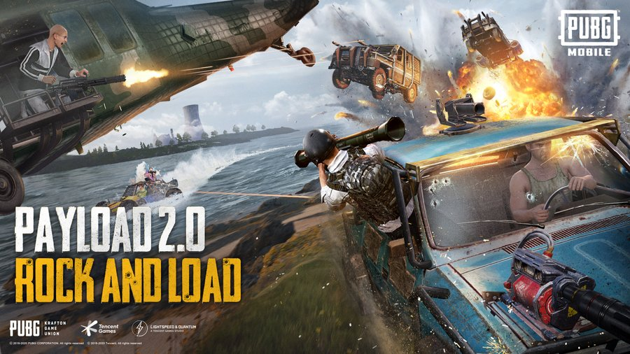 Payload mode 2.0 has dropped in PUBG Mobile - Dot Esports