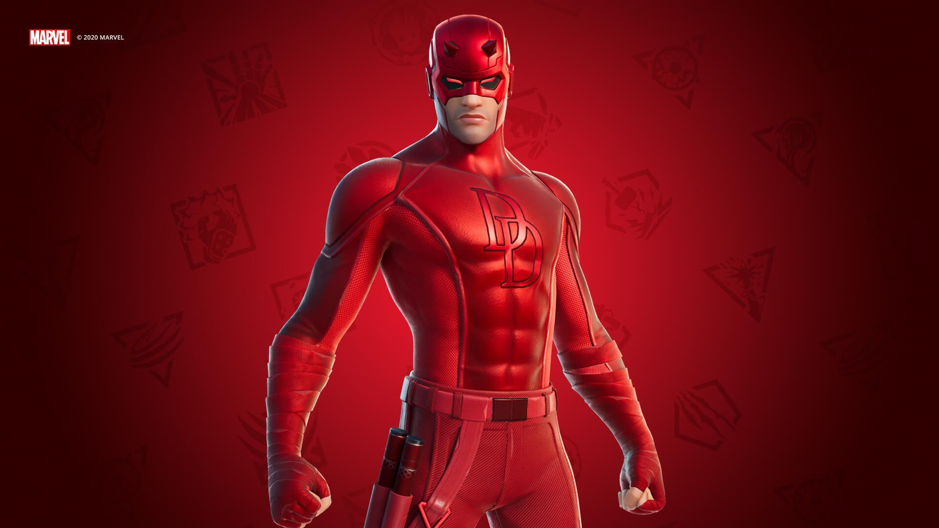 Epic announce $1 million Marvel Knockout Super Series (Free Daredevil outfit)