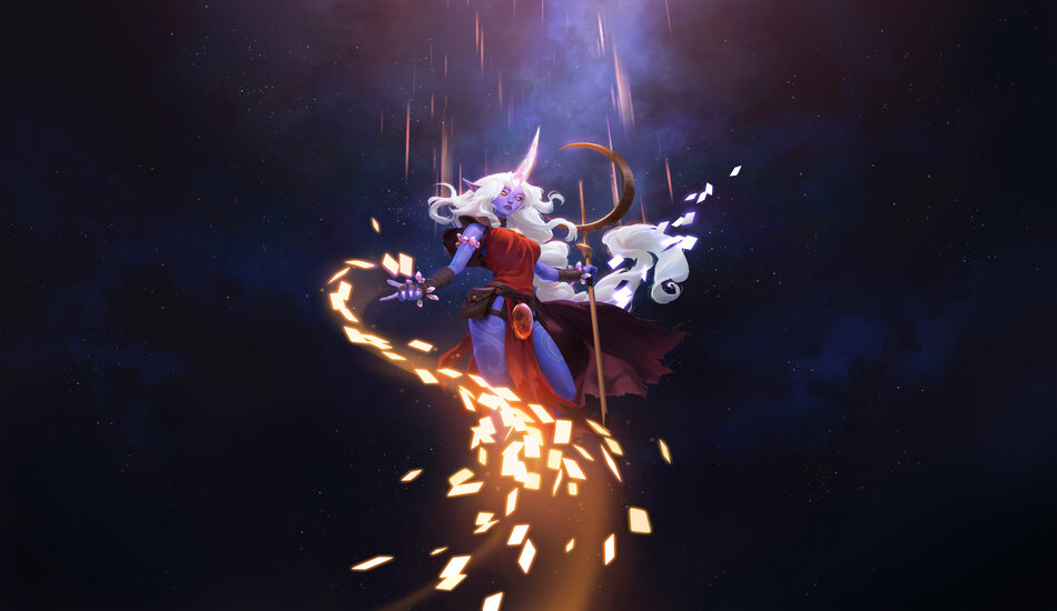 Legends of Runeterra Soraka MoP
