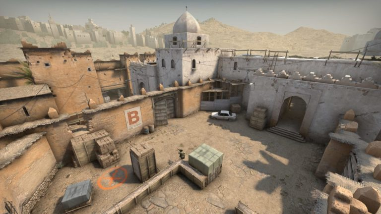 Valve still hasn't fixed the CS:GO spectator bug that caused coaching scandal
