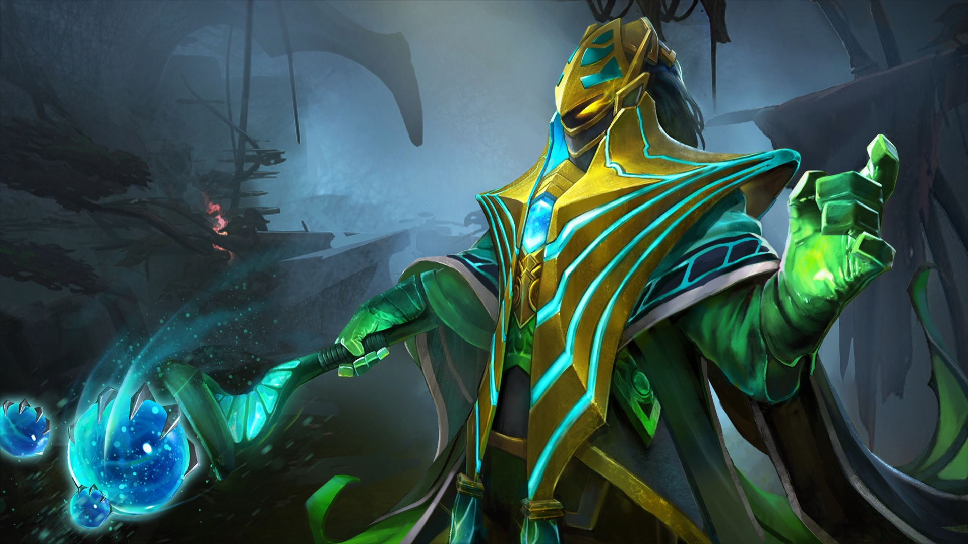 The Best Neutral Items For Rubick In Dota 2 Dot Esports