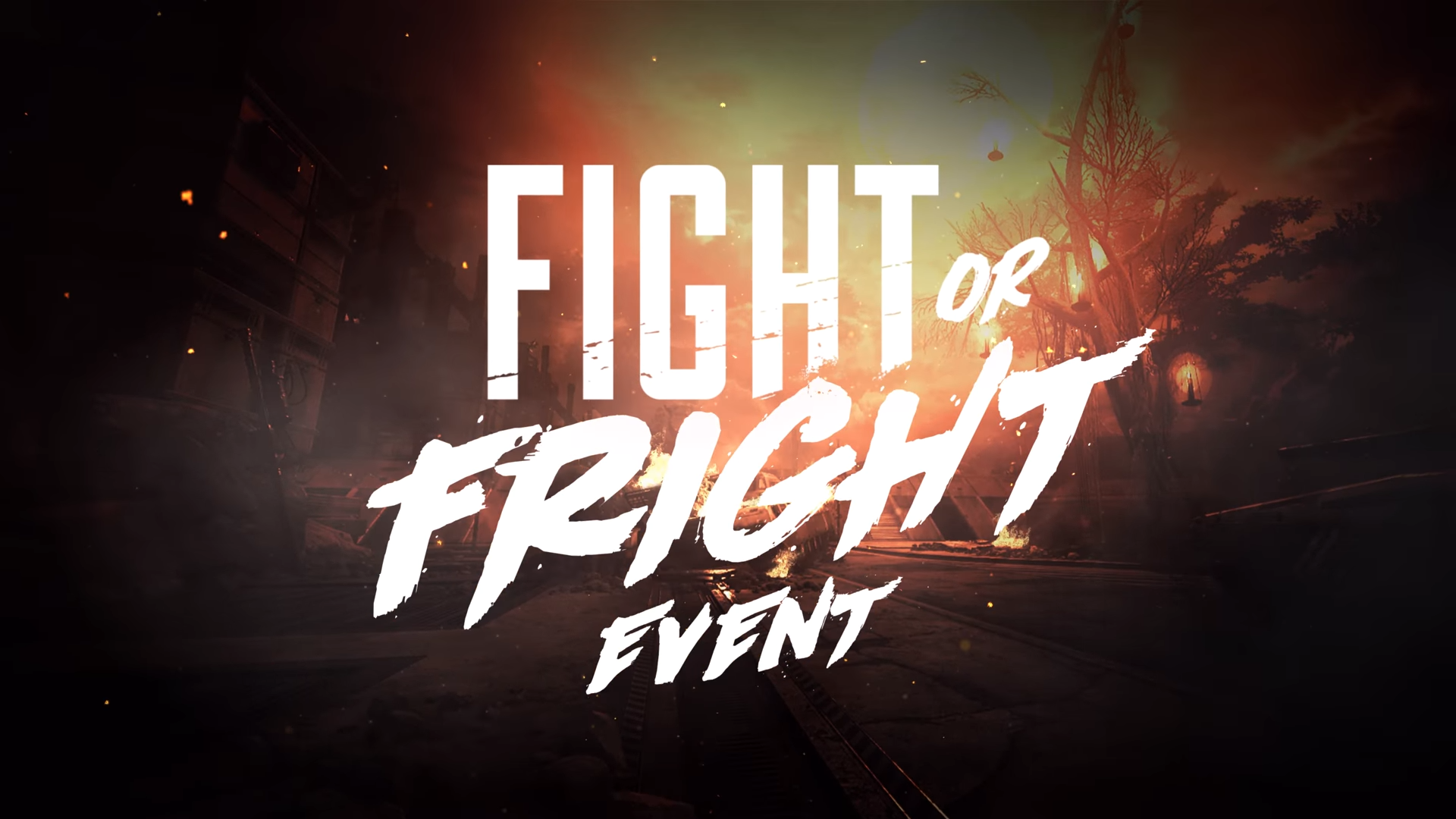 Respawn Announces Apex Legends Fight or Fright 2020 Event