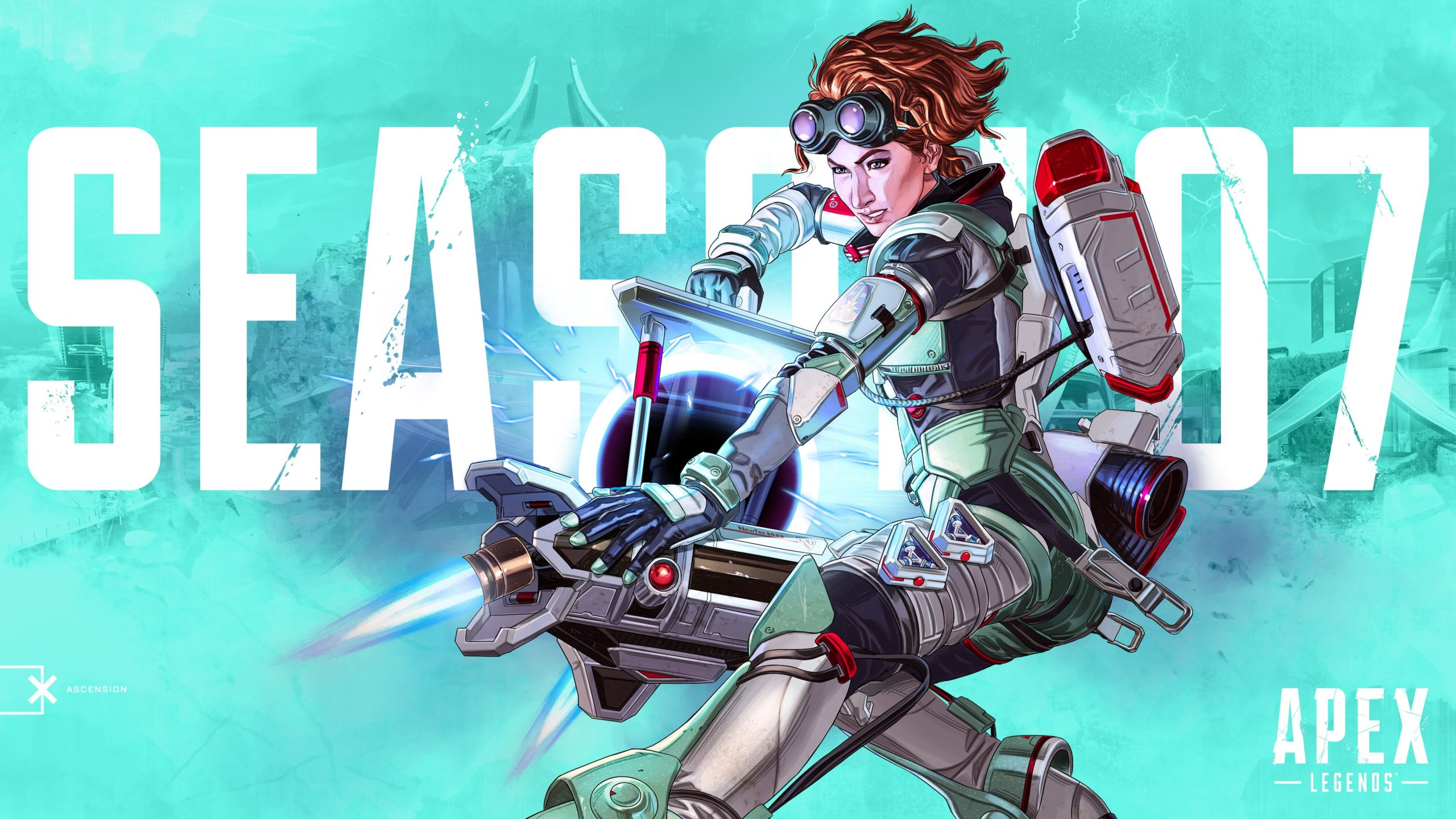 When will Apex Legends season 7 end? | Dot Esports
