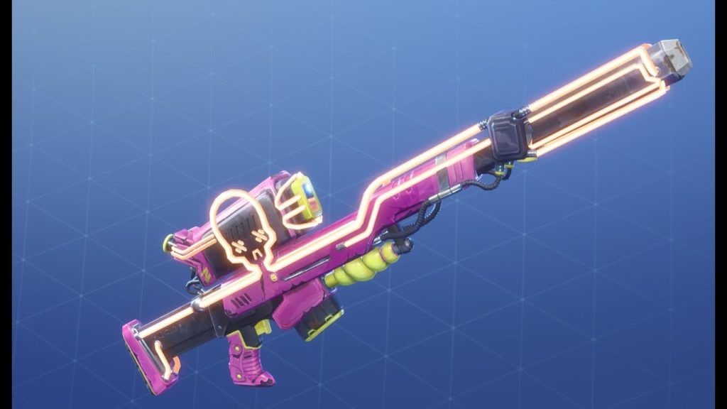 Fortnite Stw Rare Items The 8 Best Fortnite Stw Items And Weapons Dot Esports