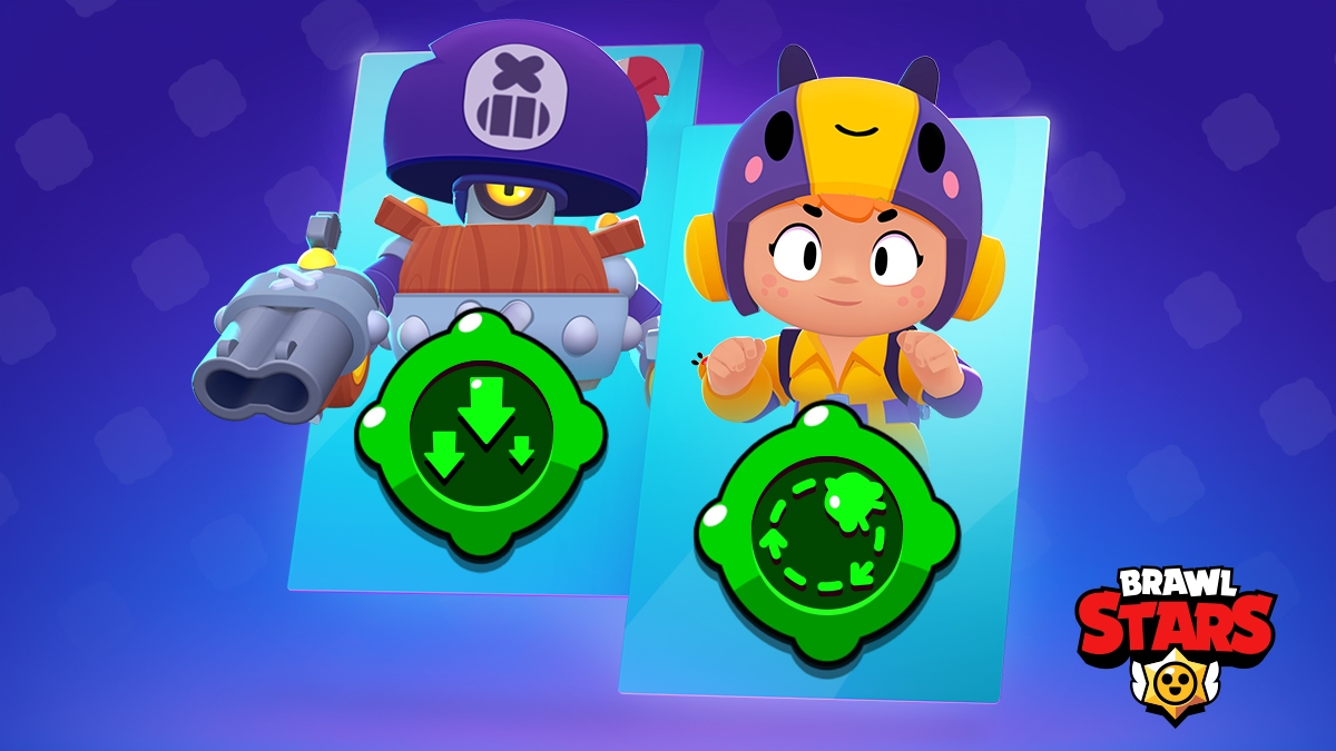 Supercell introduces new gadgets for Darryl and Bea to Brawl Stars   Dot  Esports