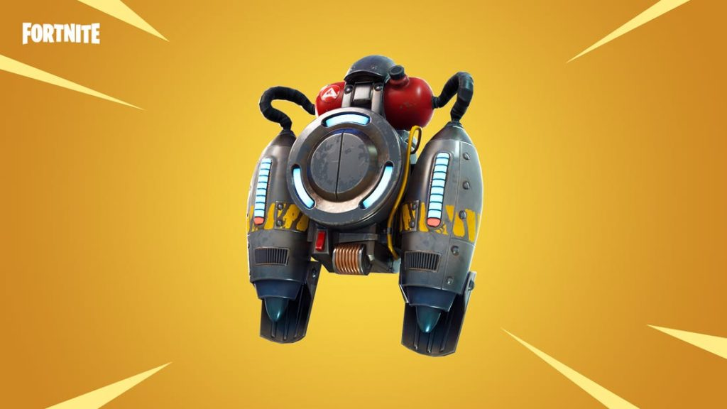 How To Find Iron Man Jetpacks In Fortnite Dot Esports Once you kill iron man and survive to enjoy the spoils you can absolutely wreck opponents with his once you take down iron man you'll gain 25,000 xp and be that much closer to actually becoming. how to find iron man jetpacks in