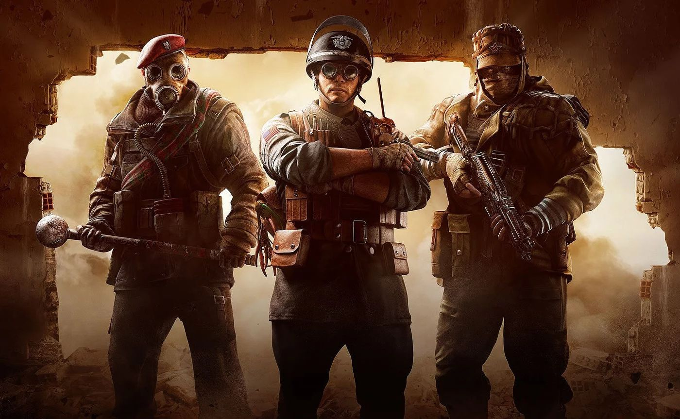 How to activate crossplay on Rainbow Six Siege - Dot Esports