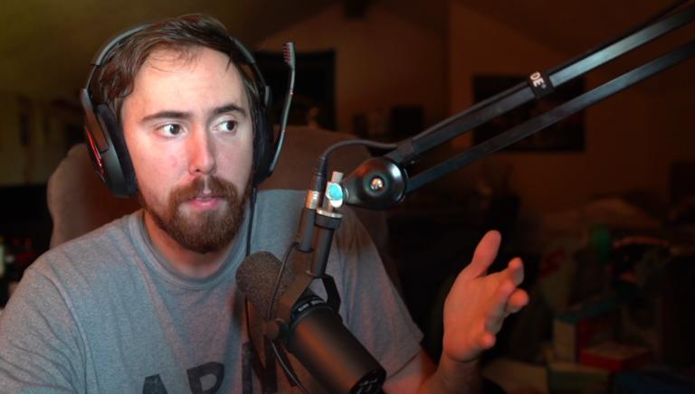 Asmongold calls for Twitch to ban gambling streams on its platform - Dot Esports