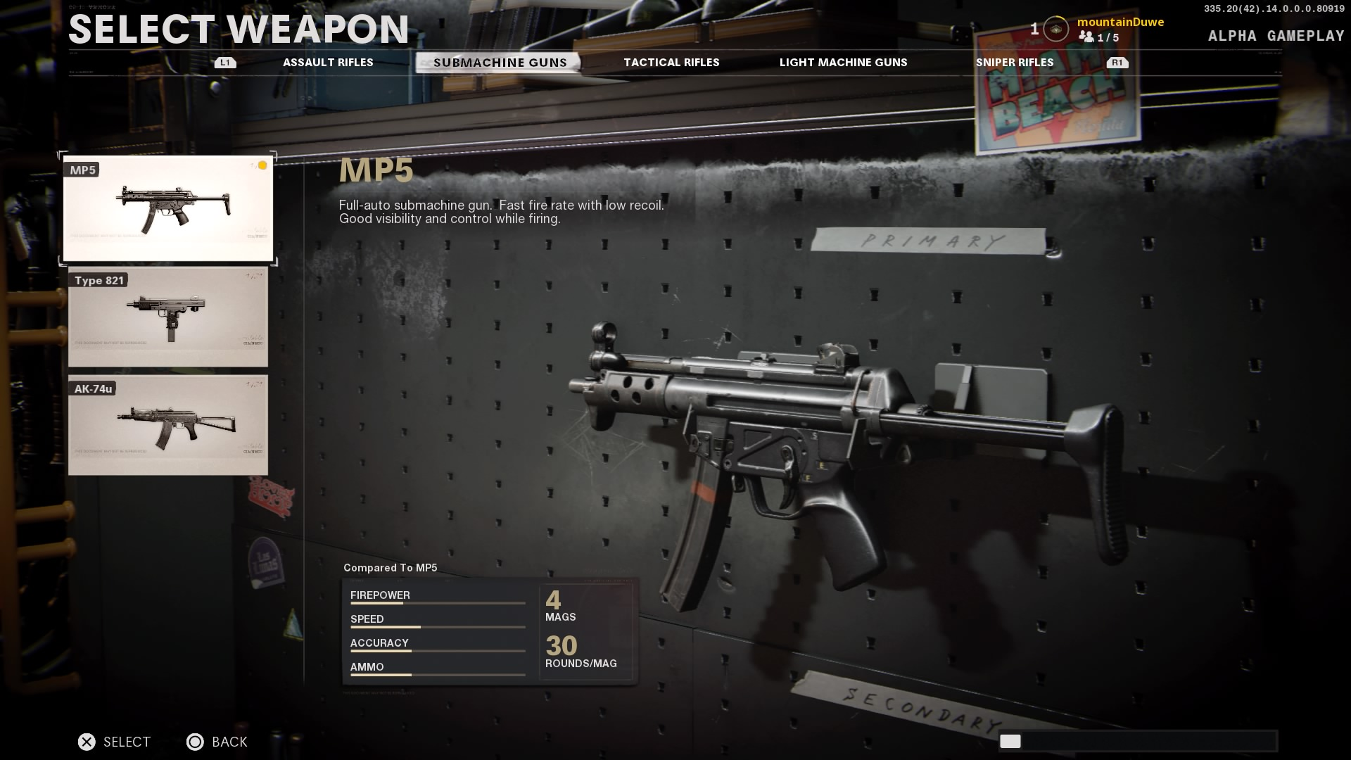 The Mp5 Has Been Nerfed In Call Of Duty Black Ops Cold War Mylocalesportsbar Xclusive ace video he leaked on twitter before by deadeyestan639 in codcompetitive. duty black ops cold war