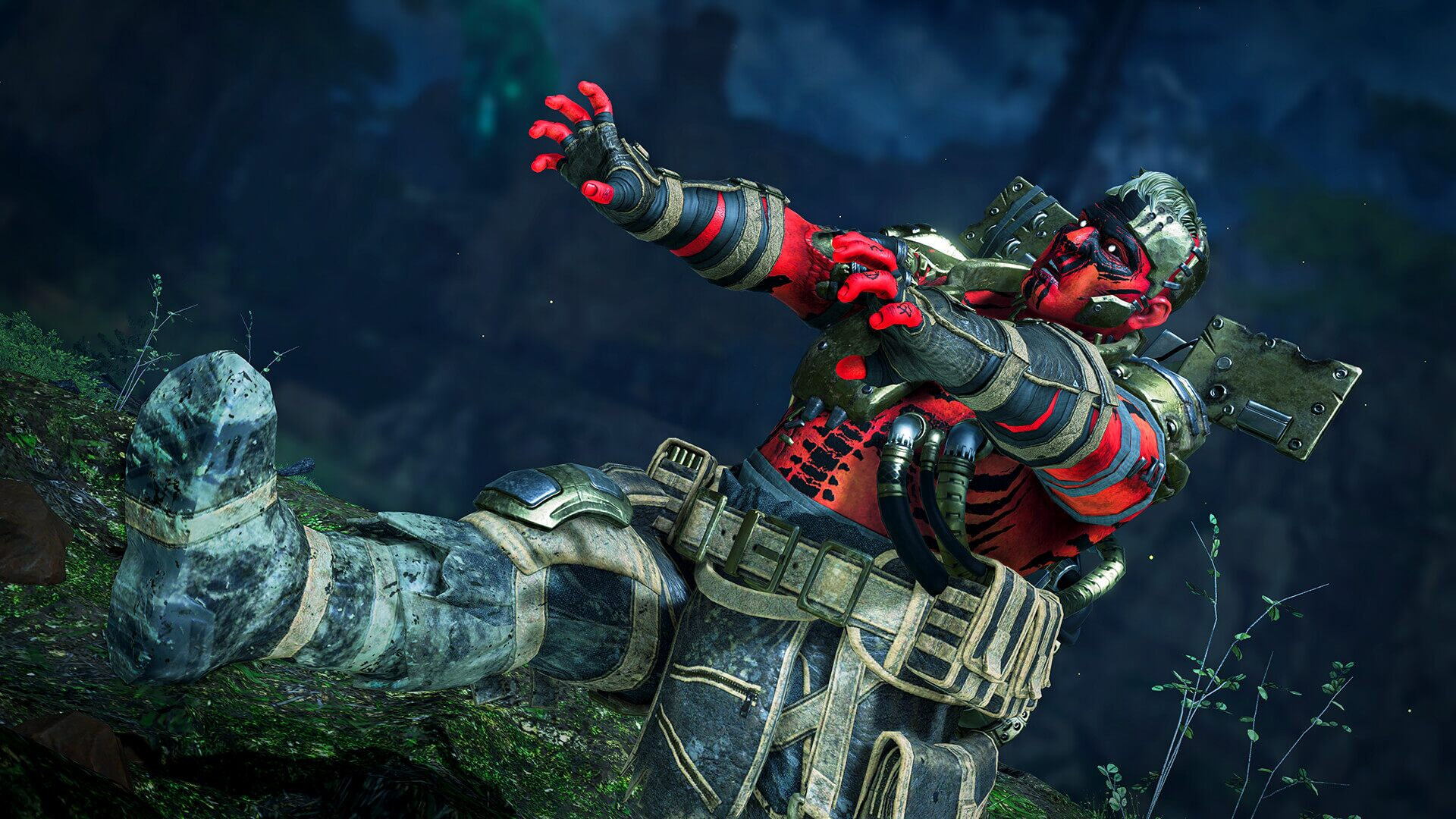 Apex Legends announce Fight or Fright event for Halloween