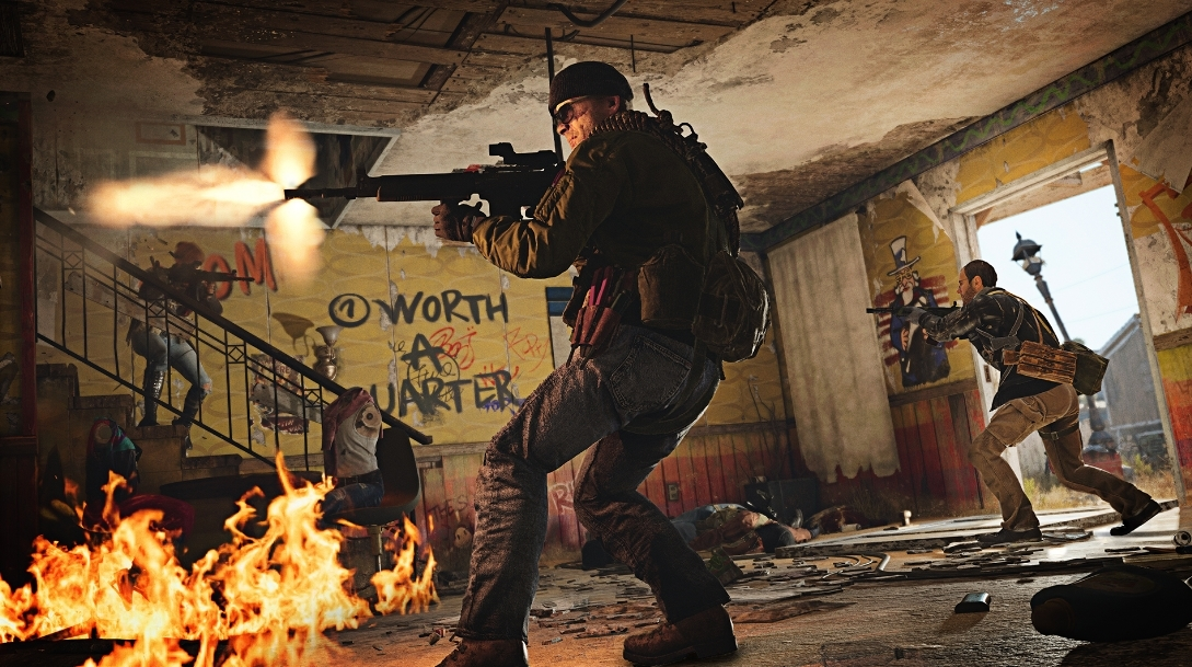 Call of Duty: Warzone surpasses 85 million players