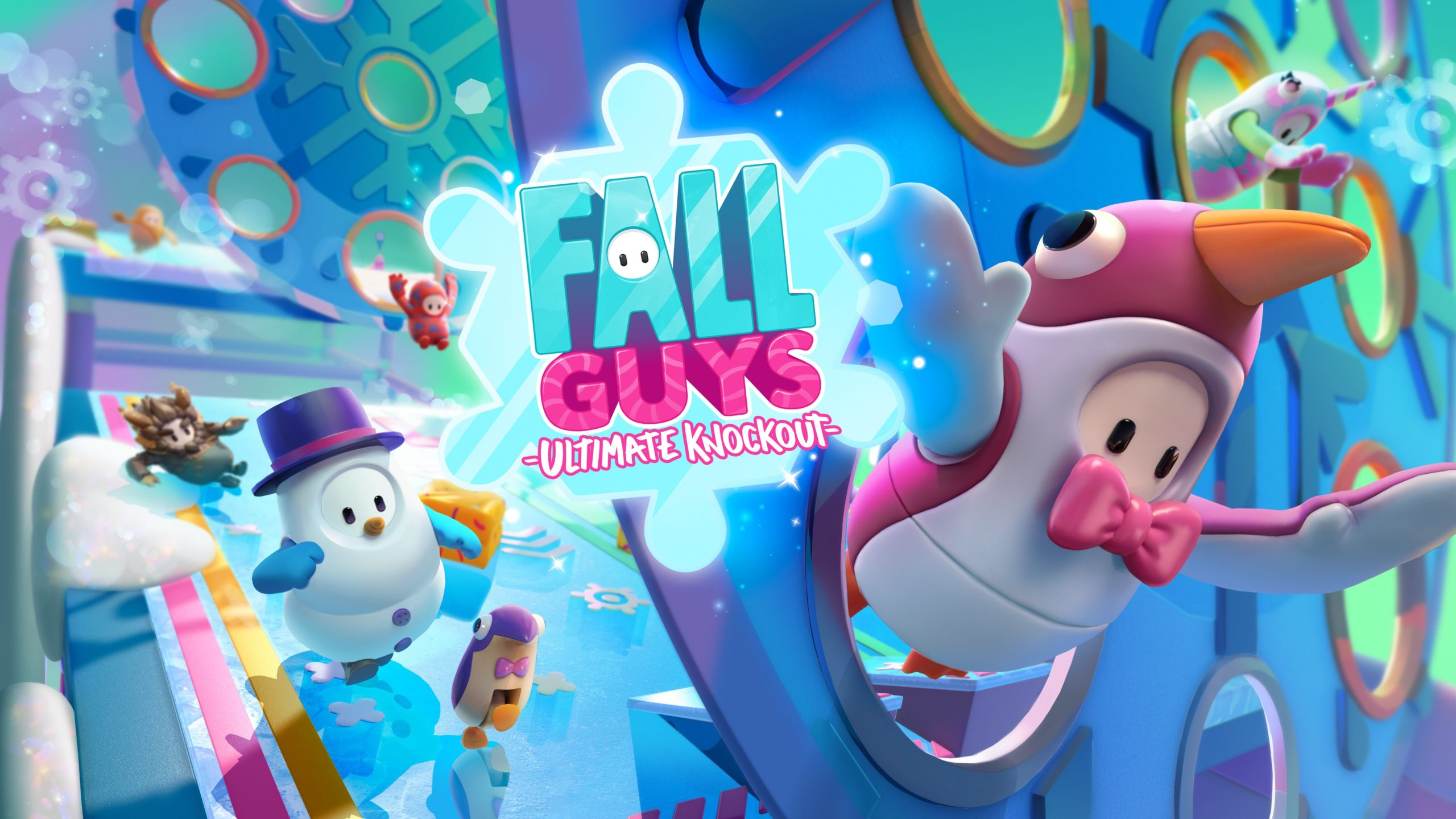 Mediatonic Announces Theme of Fall Guys Season 3