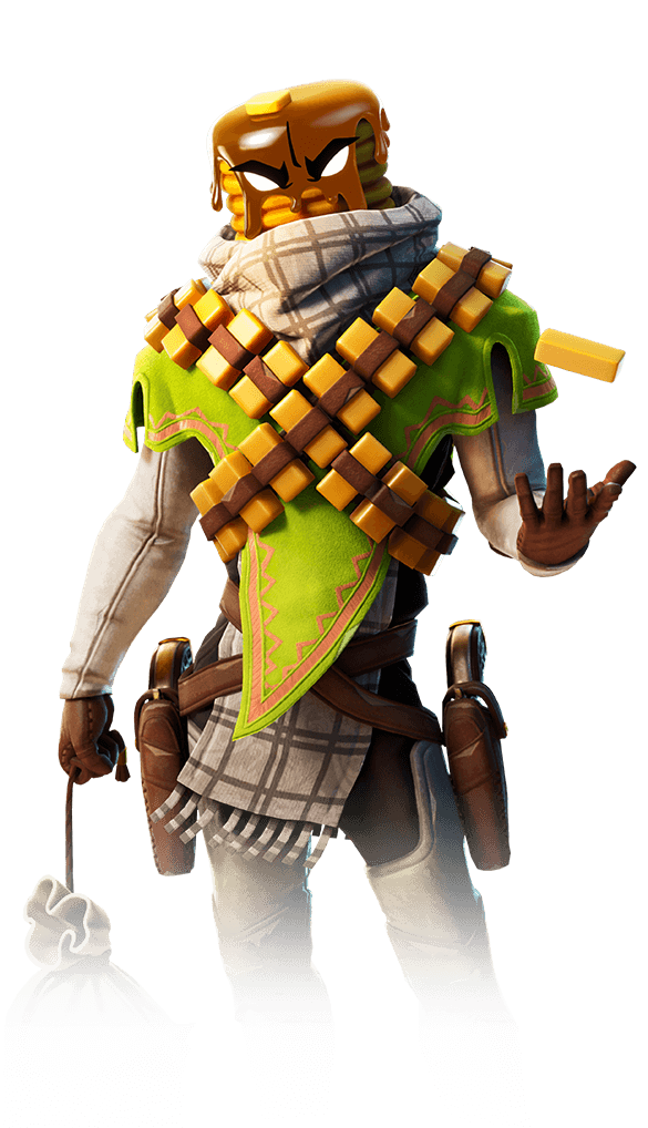 All leaked skins and cosmetics coming to Fortnite Chapter ...