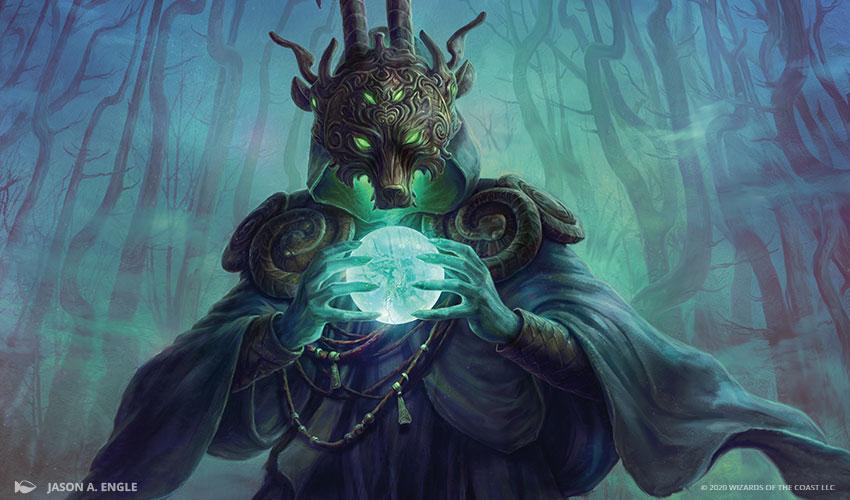 Magic: The Gathering Kaldheim