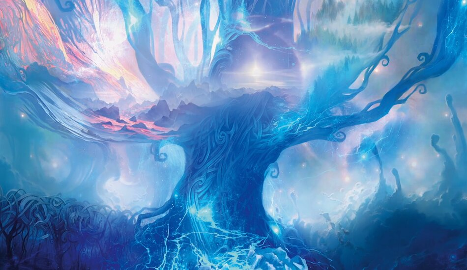 MTG reveals 10 realms and creature types of Kaldheim | Dot Esports