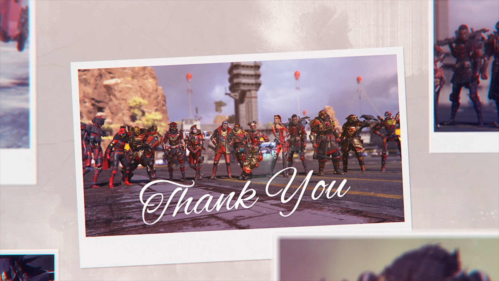 Apex Legends extends Anniversary Event extended by a week, runs until March 2
