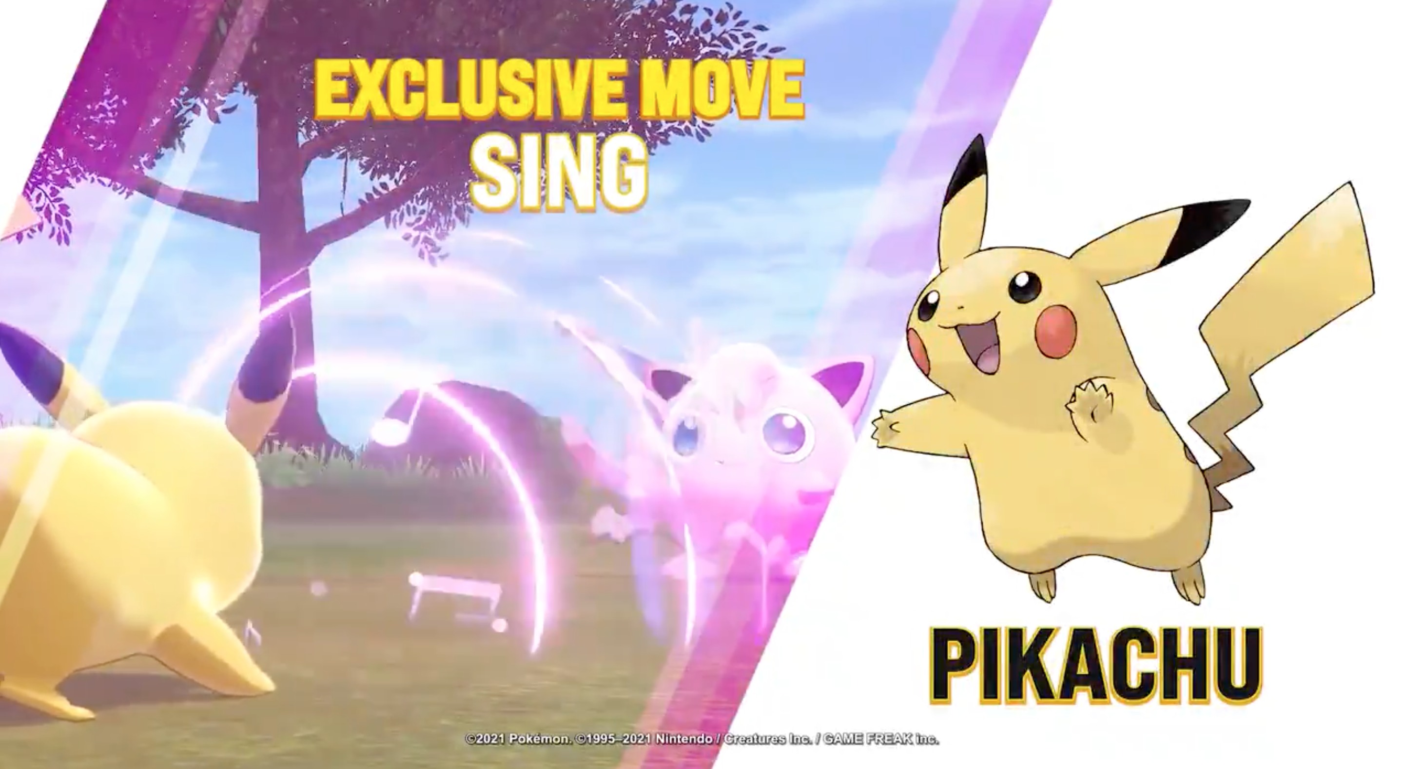 A Pikachu that knows Sing will soon be available to players of Pokémon  Sword and Shield | Dot Esports