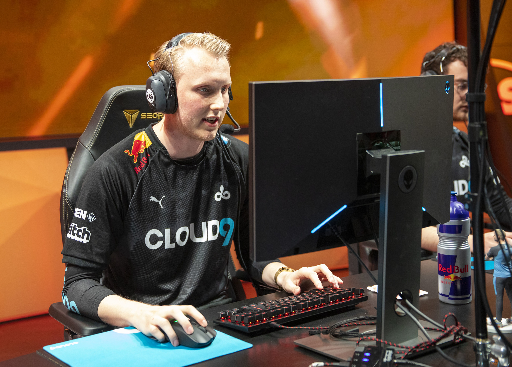 Cloud9, Dignitas, and Team Liquid have the highest KDAs in the LCS halfway through the 2021 Spring Split