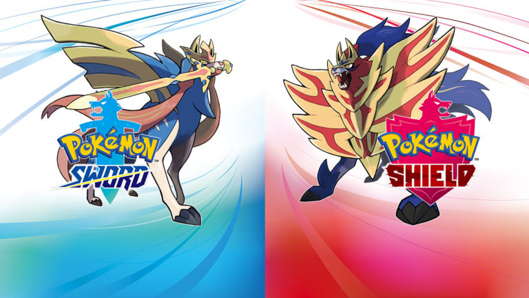 Pokémon Sword and Shield record over 21 million all-time sales   Dot Esports