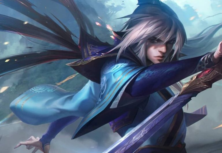 Teamfight Tactics Talon