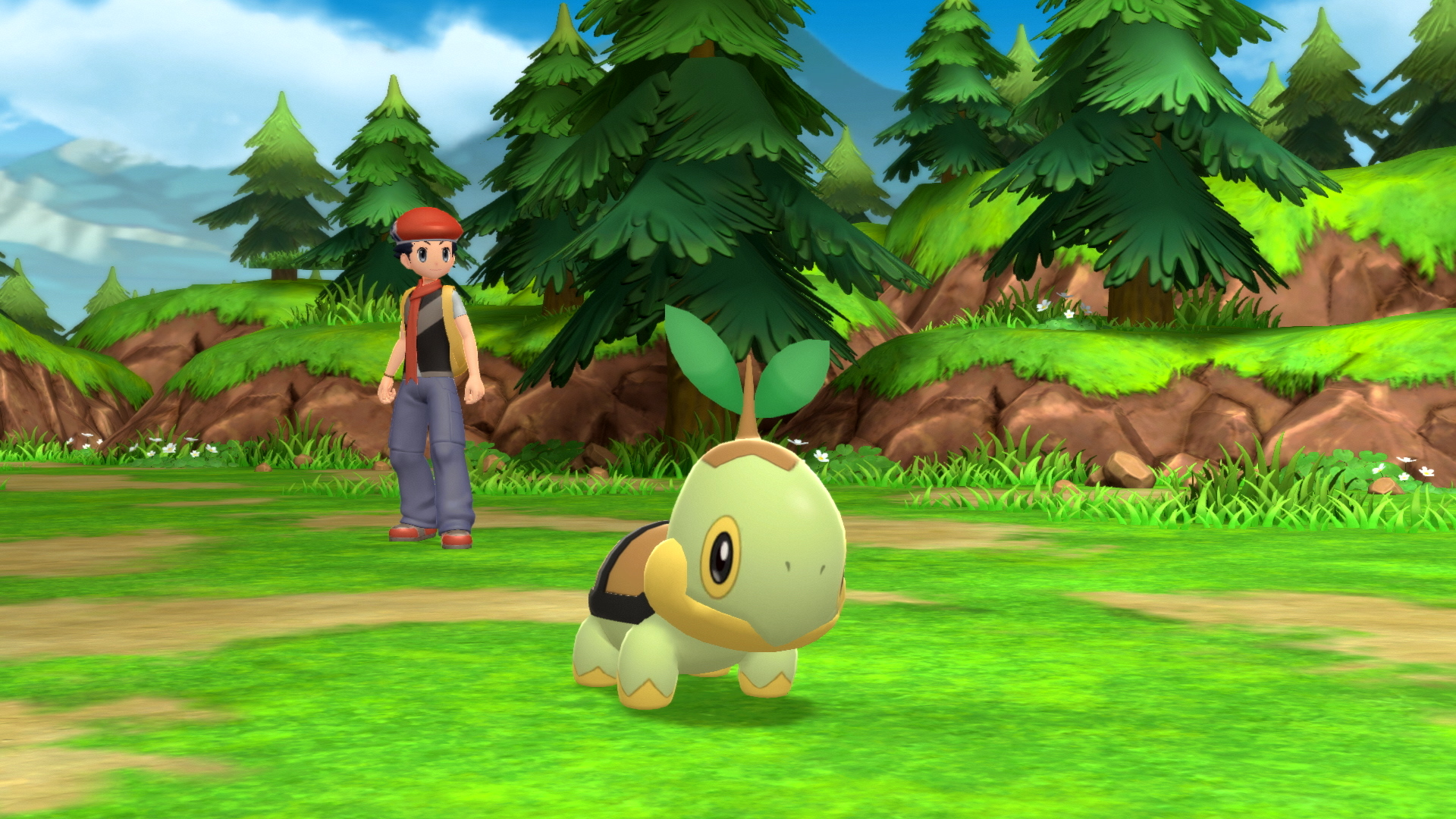 Everything we know about Pokémon Brilliant Diamond and Shining Pearl so far  - Dot Esports