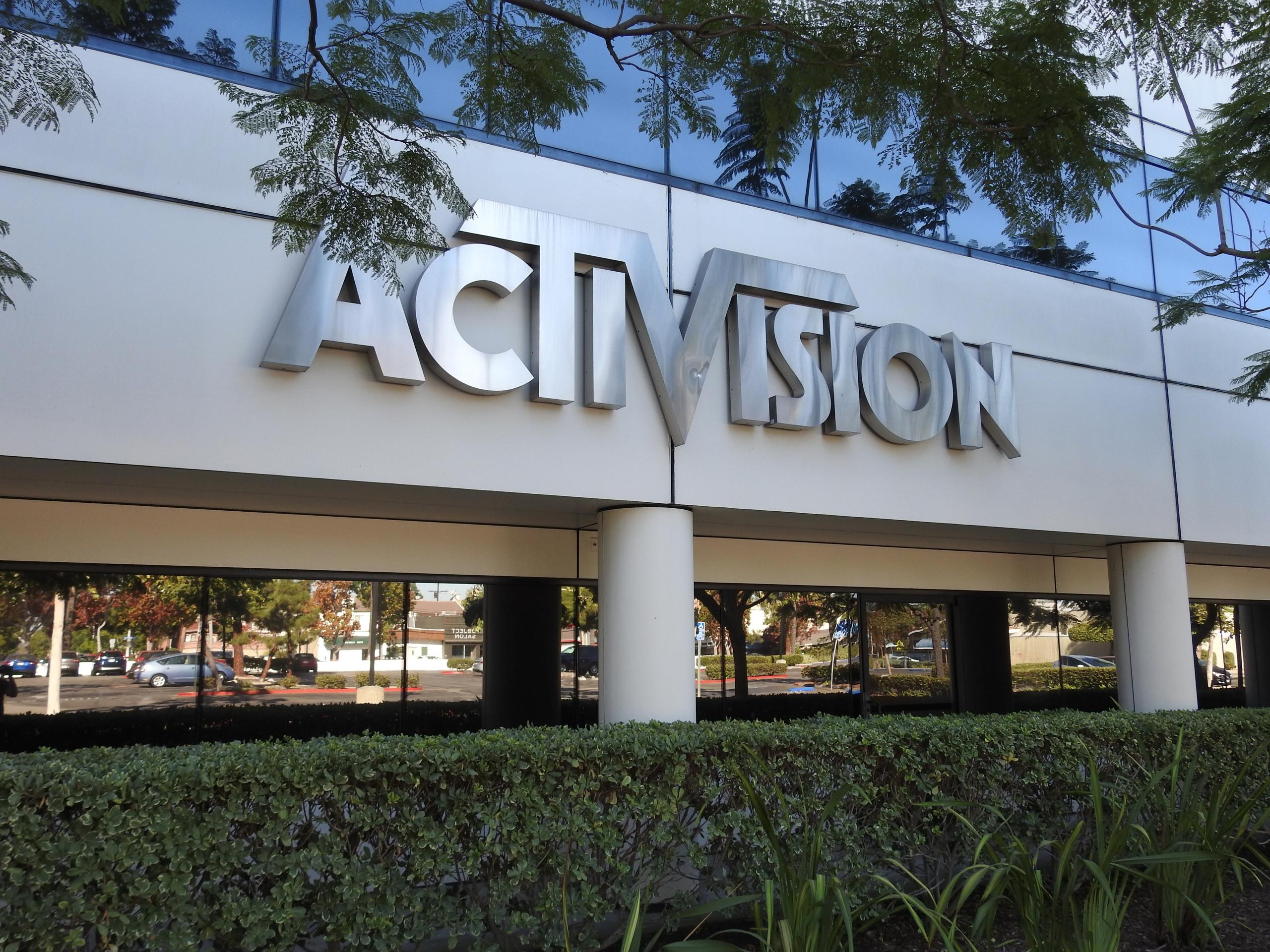 Sources: Activision Blizzard, Treyarch move out of Santa Monica offices |  Dot Esports