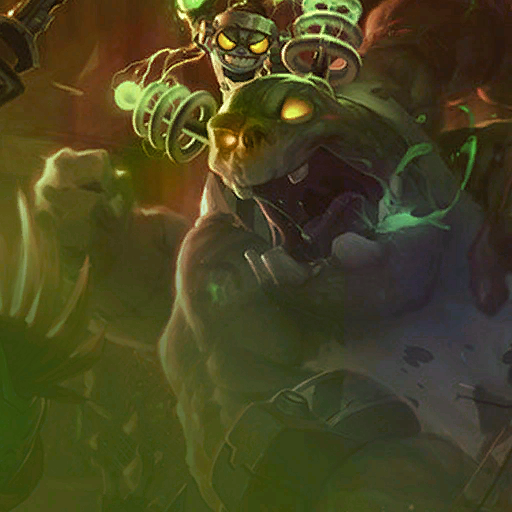 Set 5 Reckoning champion and their abilities