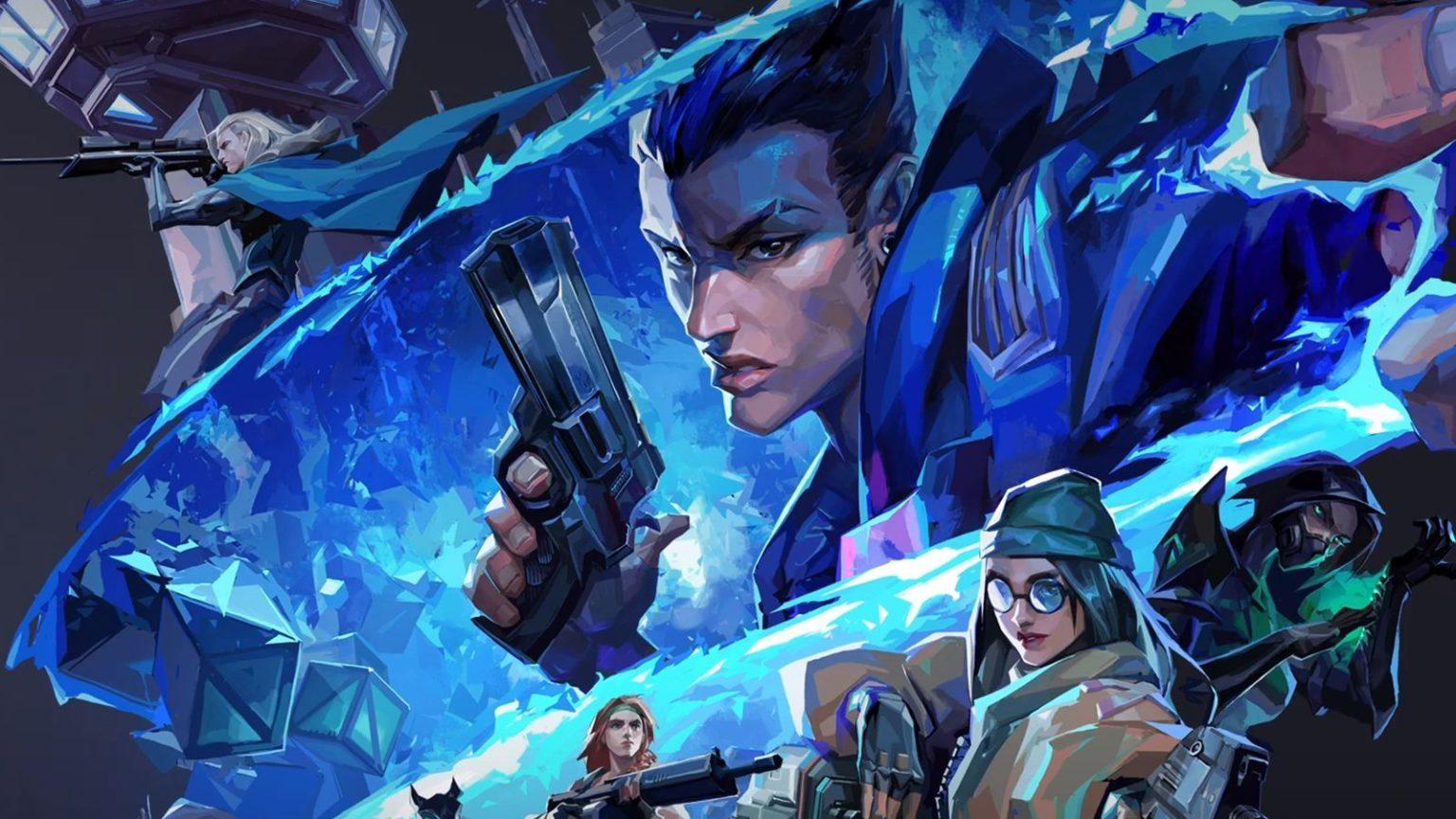 Riot Games drops VALORANT ranked queue hotfix to 'tighten matchmaking  skill'