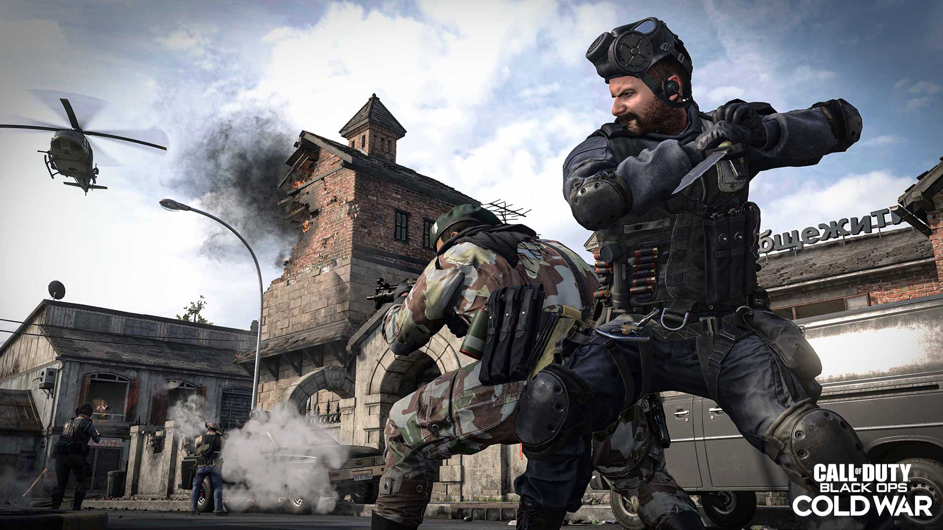 Black Ops 2 Map Standoff Ppsh 41 Smg Coming To Call Of Duty Black Ops Cold War In Season 3 Dot Esports