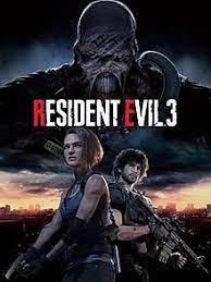 resident evil deal