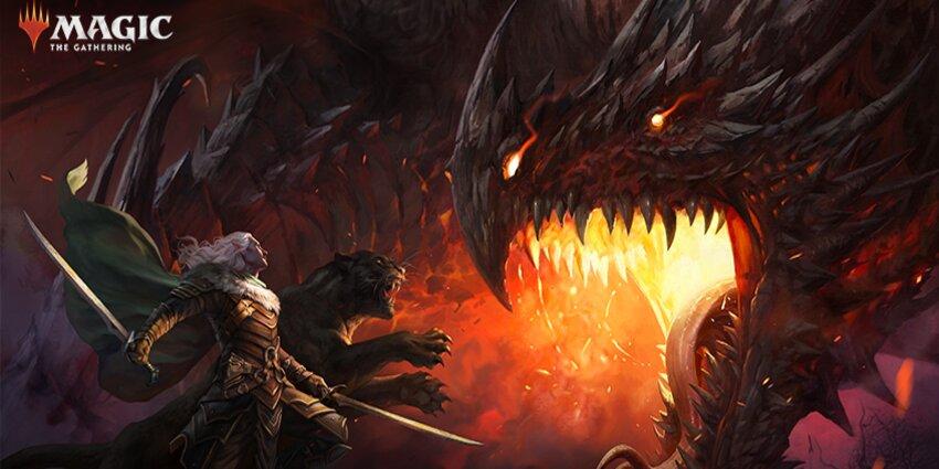 MTG Dungeons & Dragons Adventures in Forgotten Realms