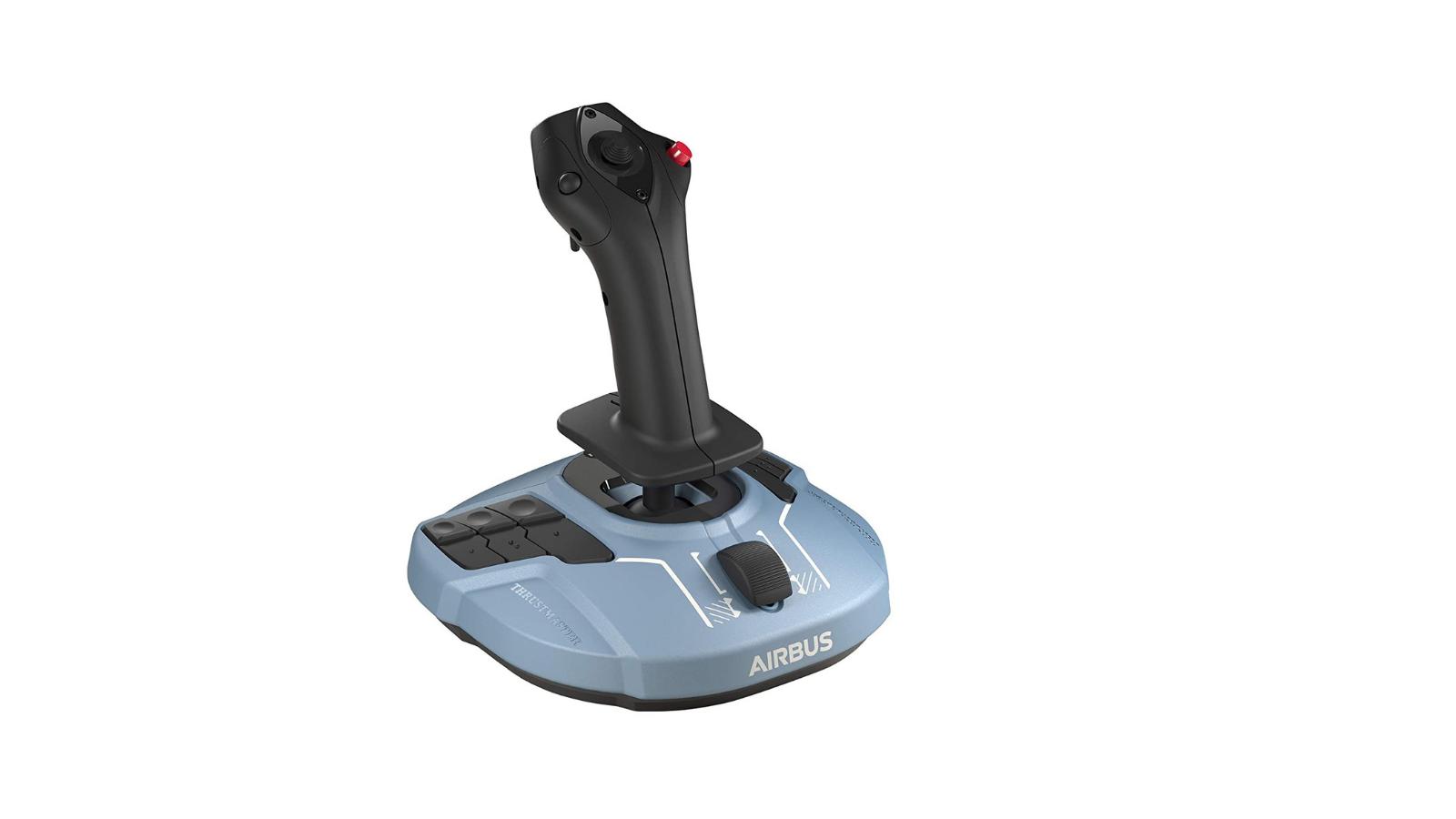 Thrustmaster TCA Sidestick Edition (Quadrant, T.A.R.G.E.T Software, PC)
