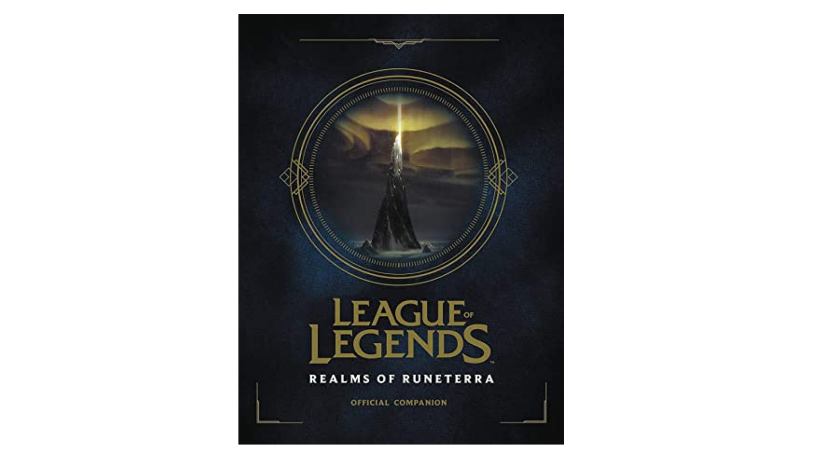 Save 50% on League of Legends- Realms of Runeterra