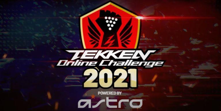 Tekken 7 va avea un luptator… saudit!