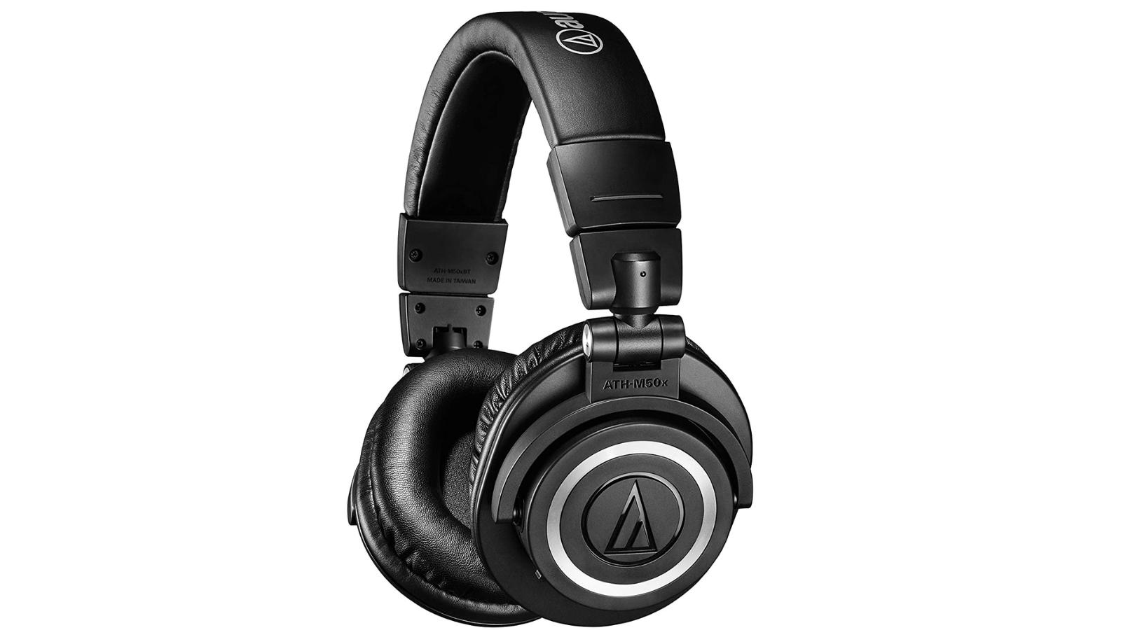 Audio-Technica M50xBT Bluetooth headphones