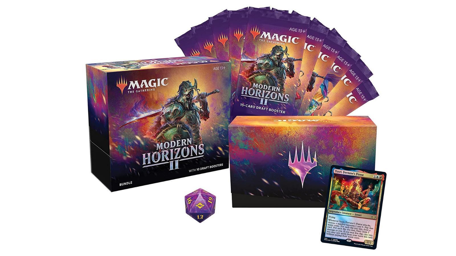 Magic: The Gathering Modern Horizons 2