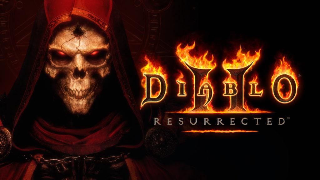 Diablo II: Resurrected Wont Feature True Ultrawide