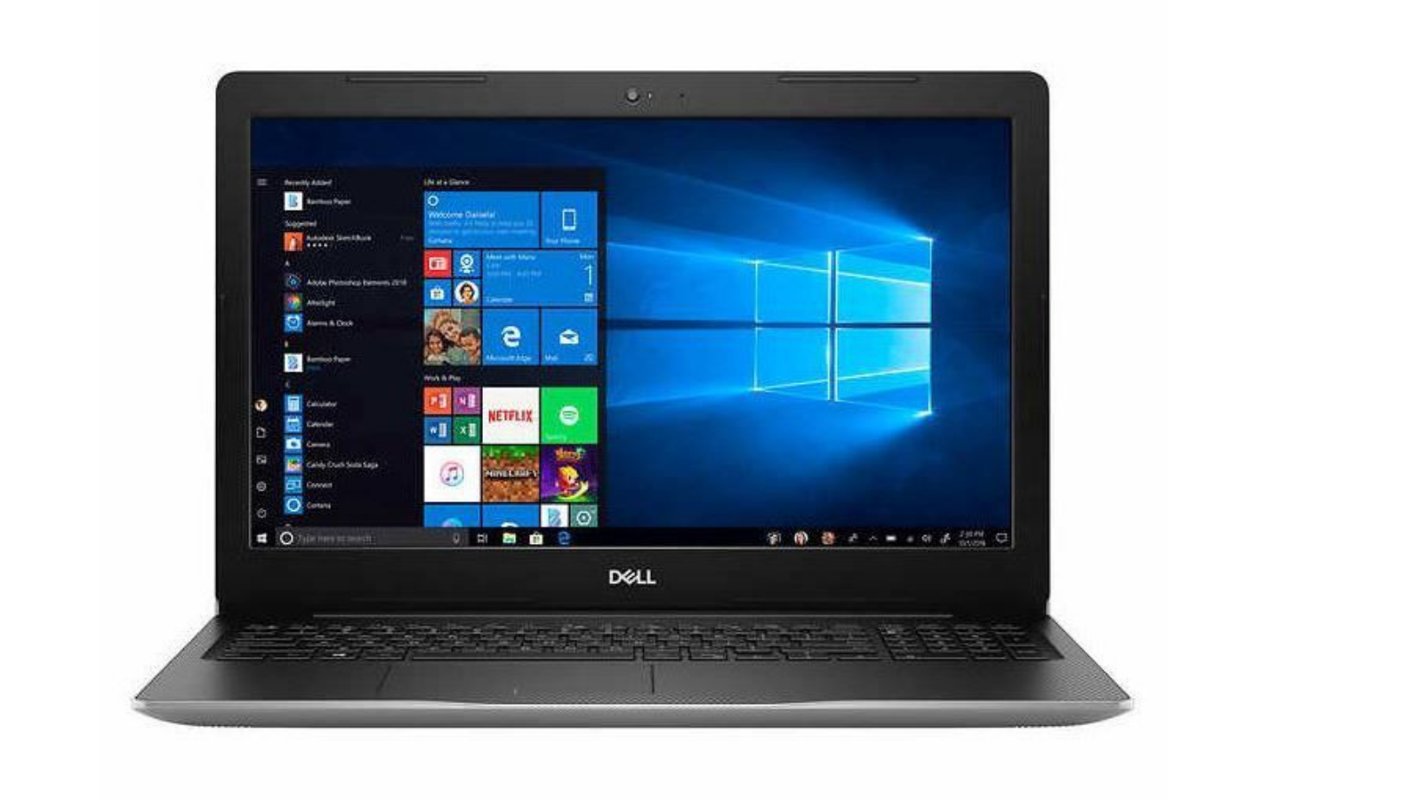 dell outlet laptop