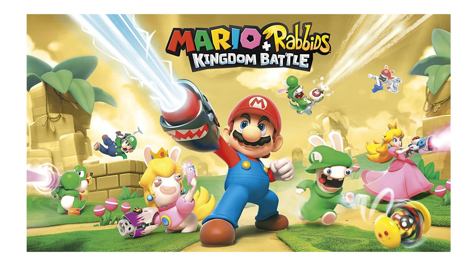 mario kingdom game