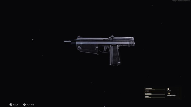 How to unlock the AMP63 in Call of Duty: Black Ops Cold War - Dot Esports, Weebit Gamer , weebitgamer.com
