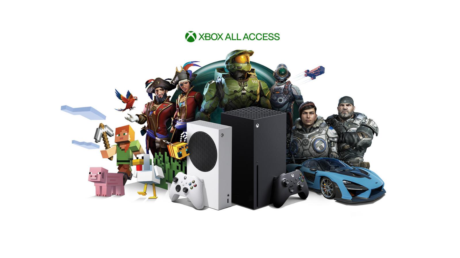 xbox gamepass deal
