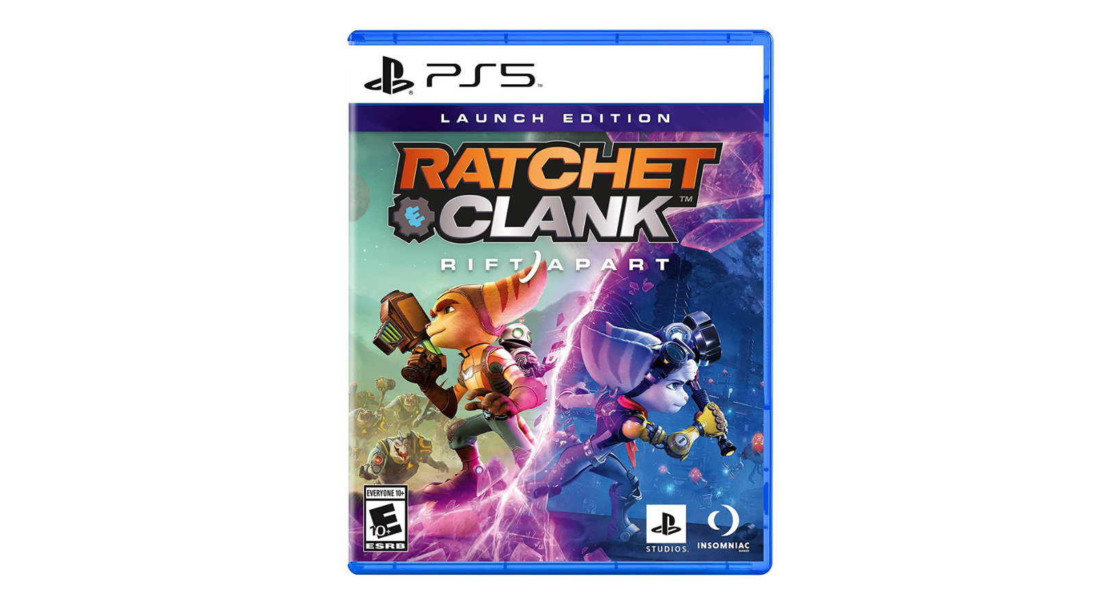 ratchet and clank deal