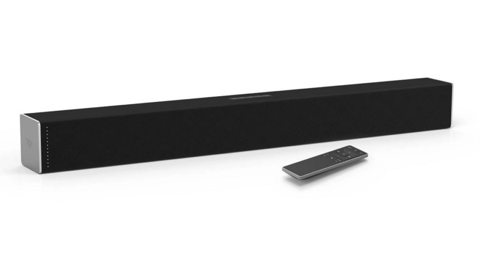 Best soundbars for gaming visio deal