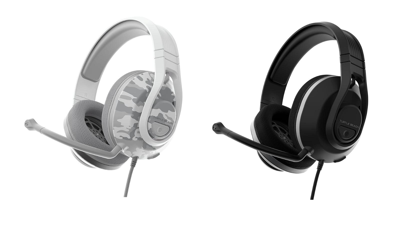 Recon 500 Wired Multiplatform Gaming Headset