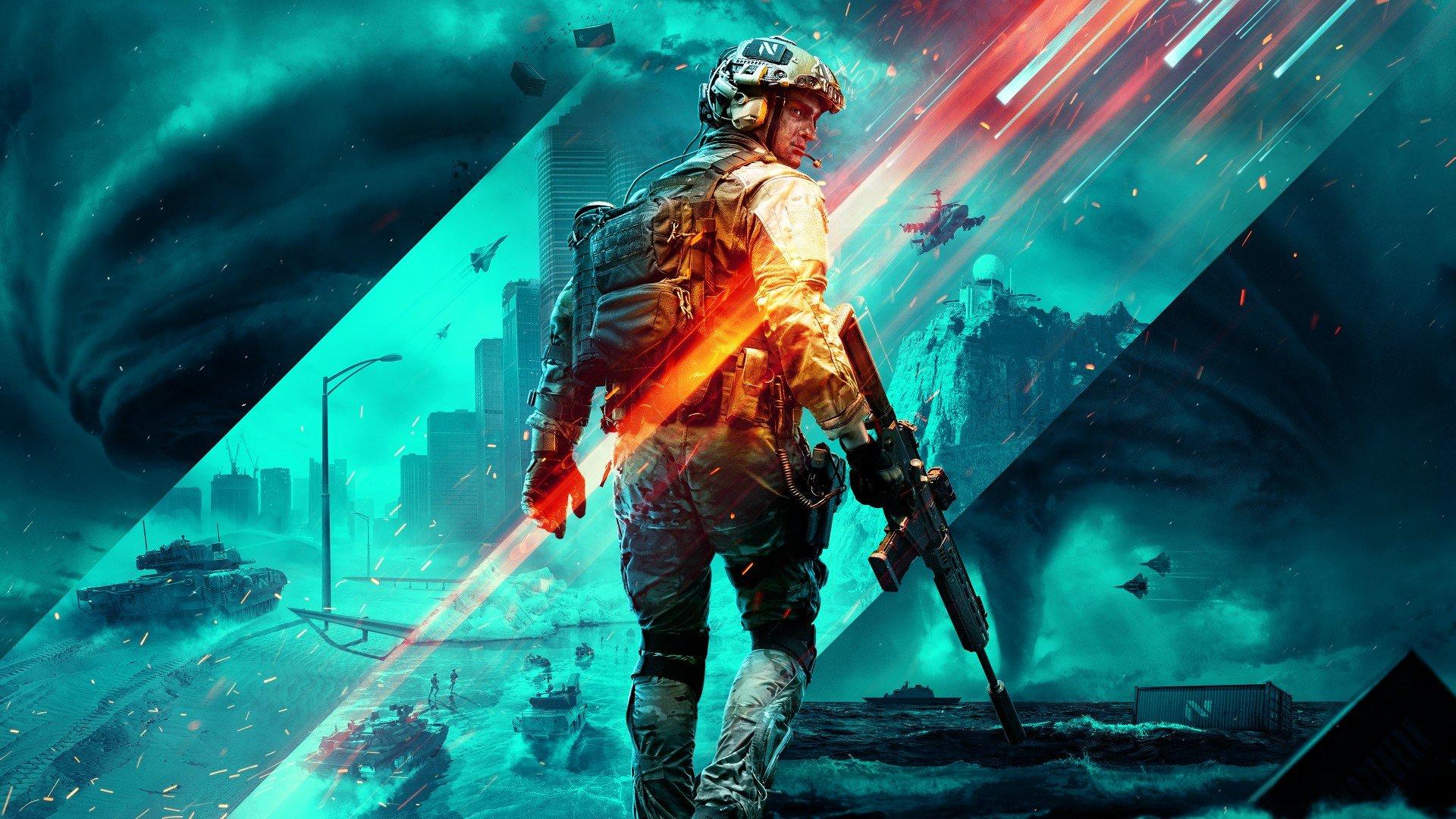 EA accidentally leaks Battlefield 6 screenshots on Origin ...