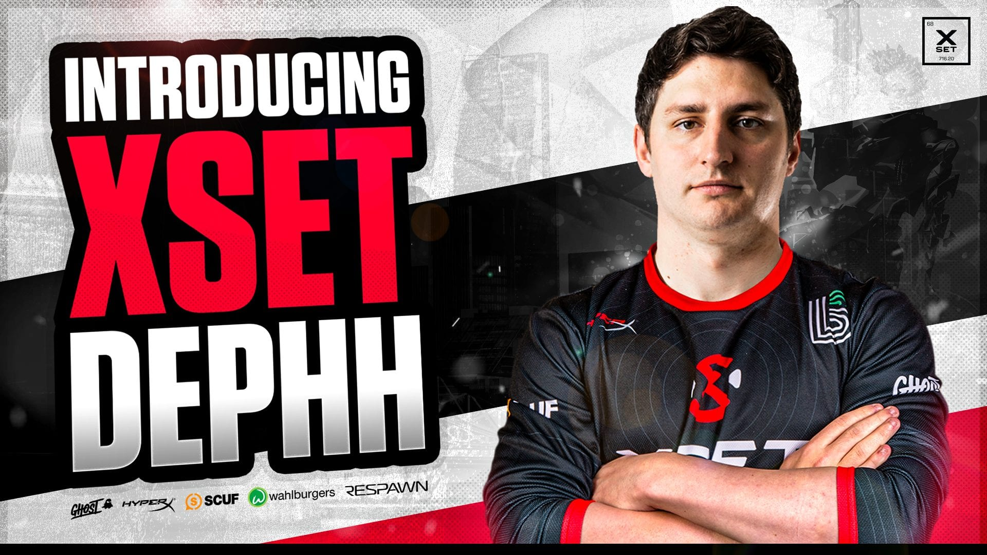 XSET completes its VALORANT roster with dephh | Dot Esports