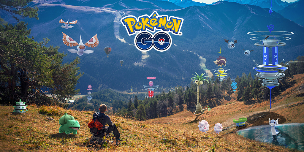 All increased spawns, encounters, and event raids and bonuses for Pokémon  Go's 5th Anniversary Event | Dot Esports