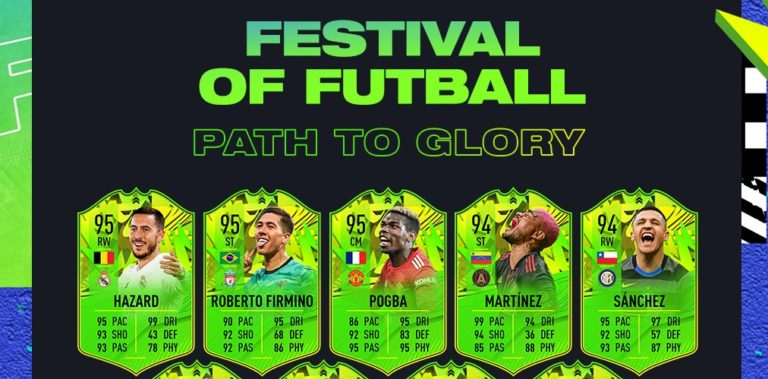 Tips on how to full Path to Glory Group 2 Improve SBC in FIFA 21 Final Group | Dot Esports