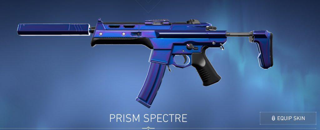 VAL PrismSpectre